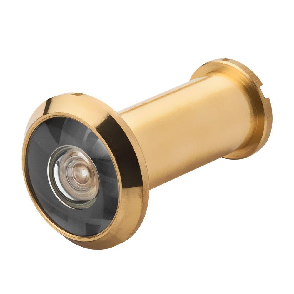 Baldwin Polished Brass Observascope 9br7004 004 The Home