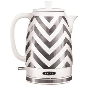 Bella 7.60-Cup Electric Kettle by Bella