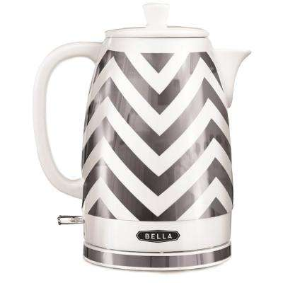 7.60-Cup Electric Kettle