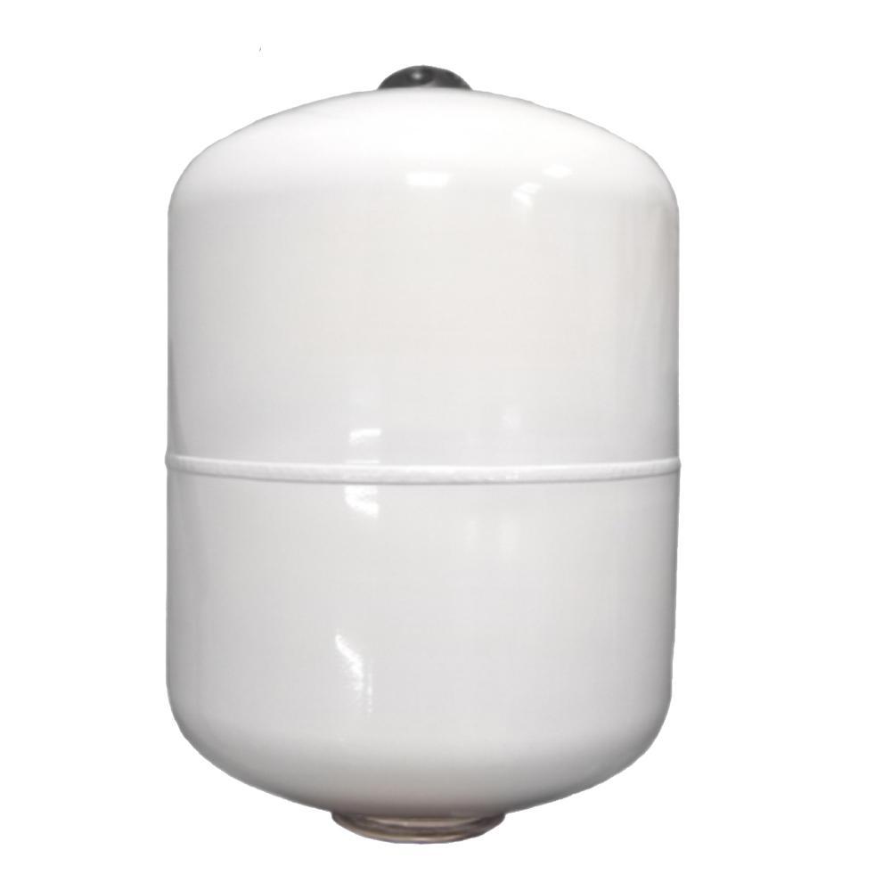 6.6 gal. 30 psi Pre-Charged Vertical Pressure Tank 145 psi