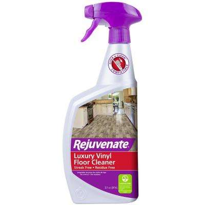 Residue Free Hard Surface Cleaners Floor Cleaning