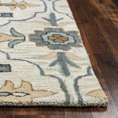 Rizzy Home Area Rugs The Depot