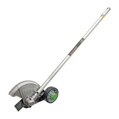 8 in. Edger Attachment for EGO Power Head System