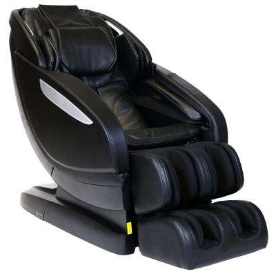 Altera Black Massage Chair
