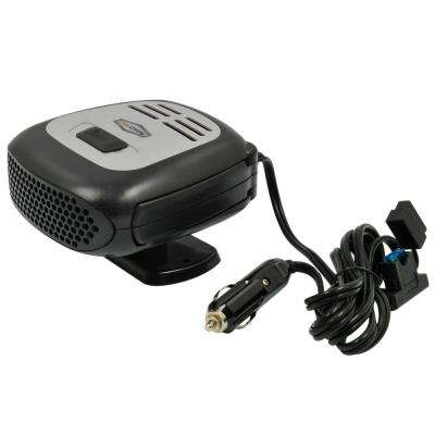 12-Volt Heater Fan and Defroster