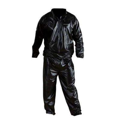 L/Xl Vinyl Reducing Suit