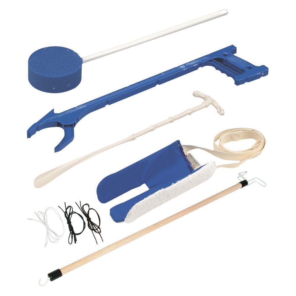 DMI Deluxe Dressing Aid Kit