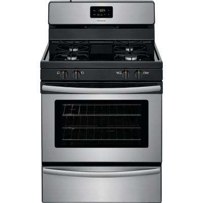 Frigidaire Gas Range Oven Manual 1 Manuals And User Guides Site