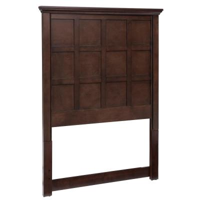 Casual Traditions Walnut Twin Headboard