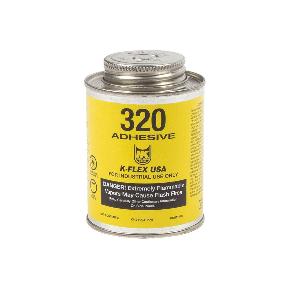 1/2 pt. 720 Glue Contact Adhesive
