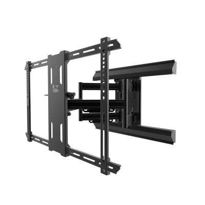 Full Motion Mount for 37 in. - 80 in. TVs