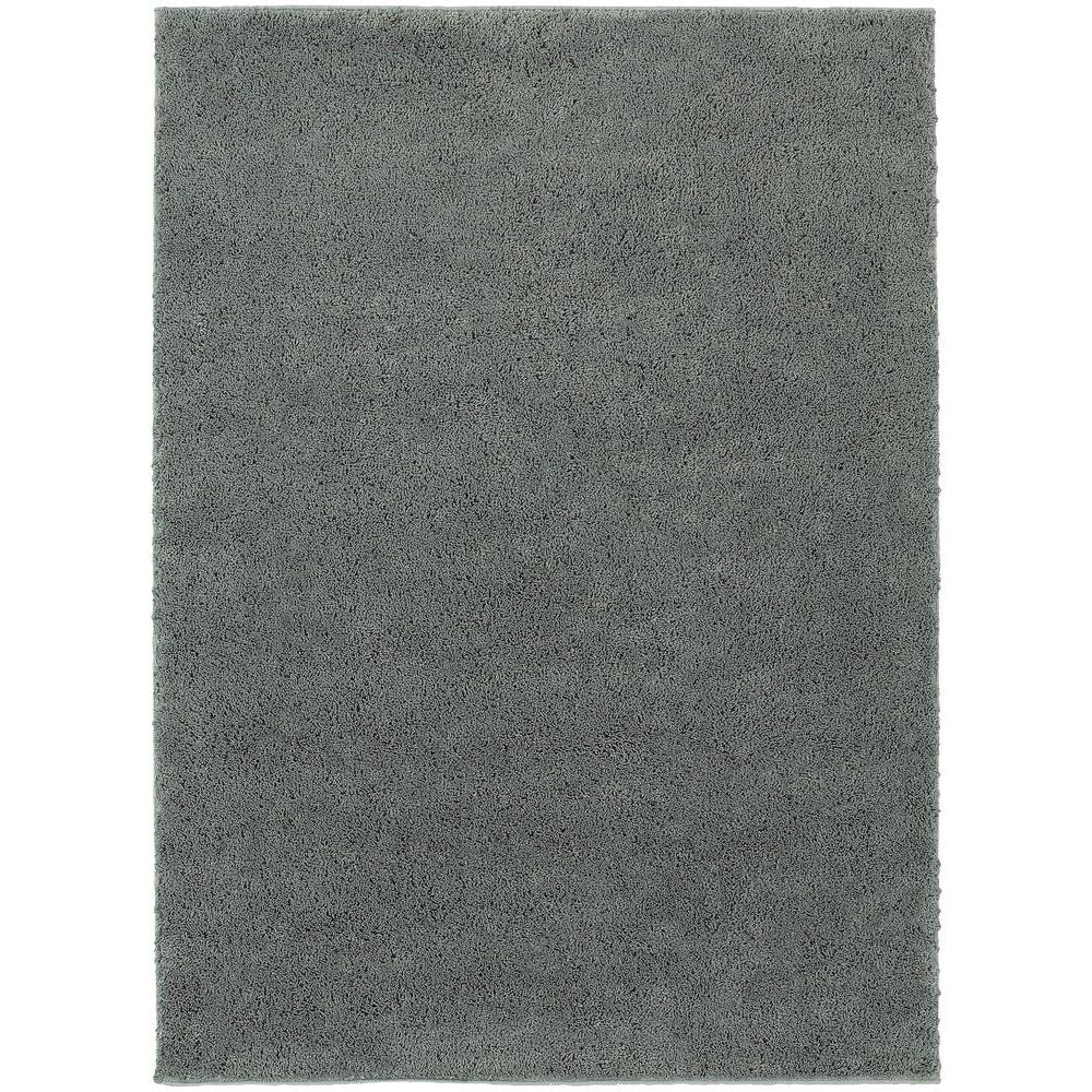 Home decorators collection posh shag blue 5 ft 3 in x 7 for Home decorators rugs blue