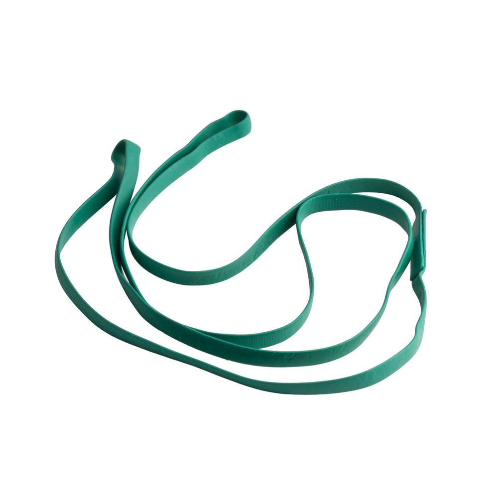 Plasticplace Rubber Bands for 55 Gal. Trash Can (5-Pack)