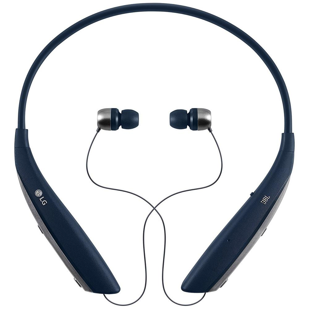 Wireless bluetooth headphones blue - Audiofly Performance AF160 Overview