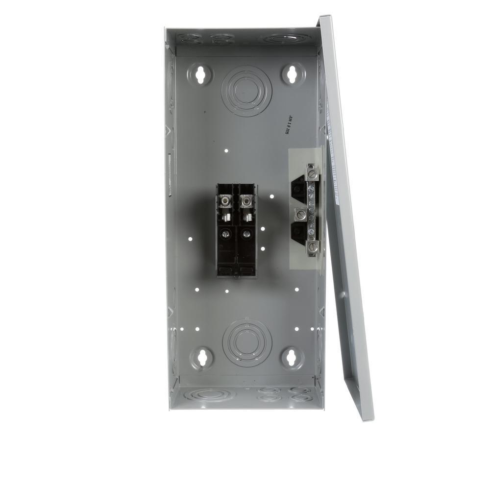 murray 200 amp 40 space 40 circuit main lug load center. Black Bedroom Furniture Sets. Home Design Ideas