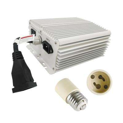 315-Watt CMH Ceramic Metal Halide Ballast Conversion Kit with Socket Adapter