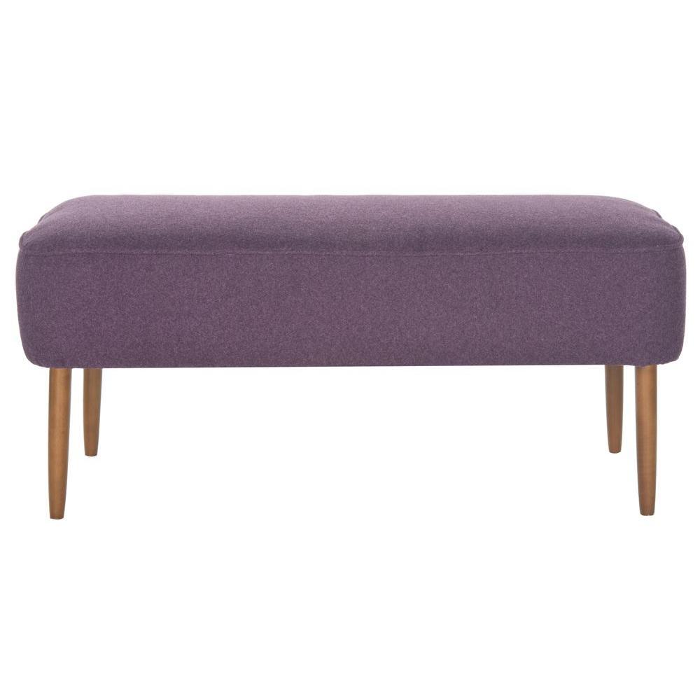 jungle purple long products sand bench lexington