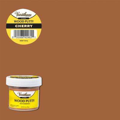 3.75 oz. Cherry Wood Putty