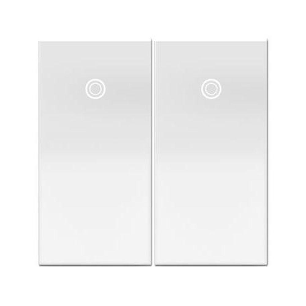 Lutron Claro 15 Amp On/Off 3-Way Switch, White-CA-3PS-WH - The Home ...