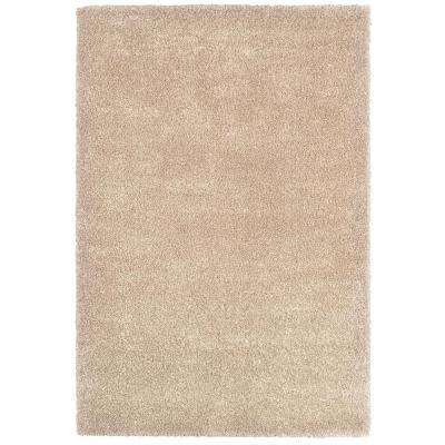 Bromley Breckenridge Frost 9 ft. x 13 ft. Area Rug