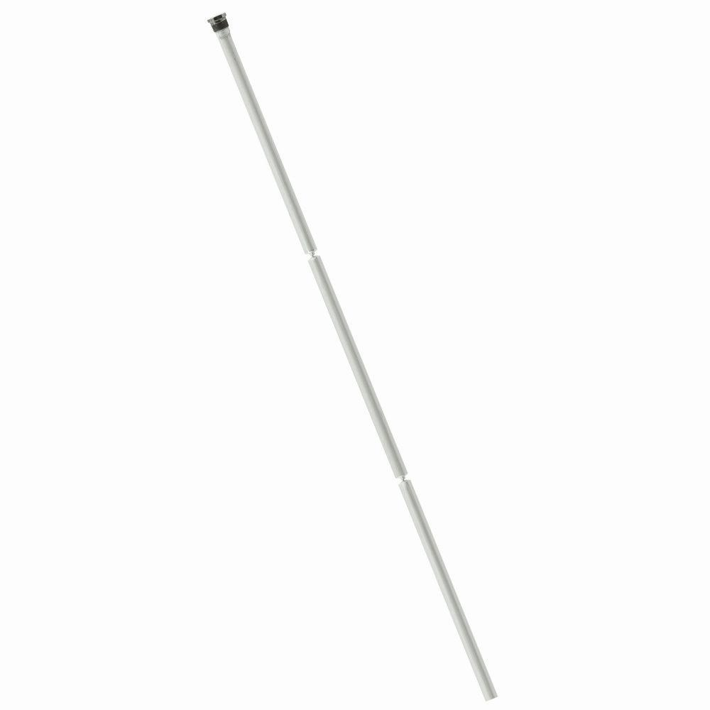 3/4 in. NPT X 42 in. 3-Section Aluminum Anode Rod