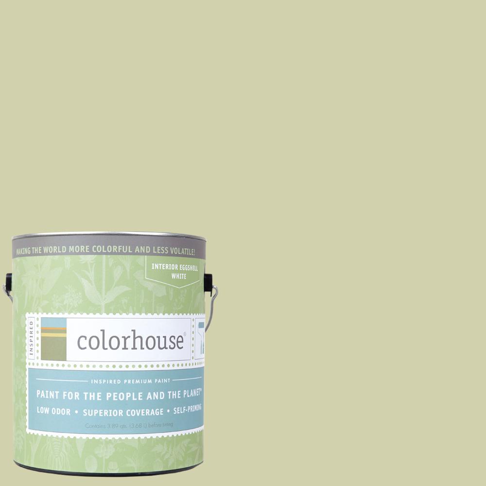 Gal Interior House Paint Eggshell