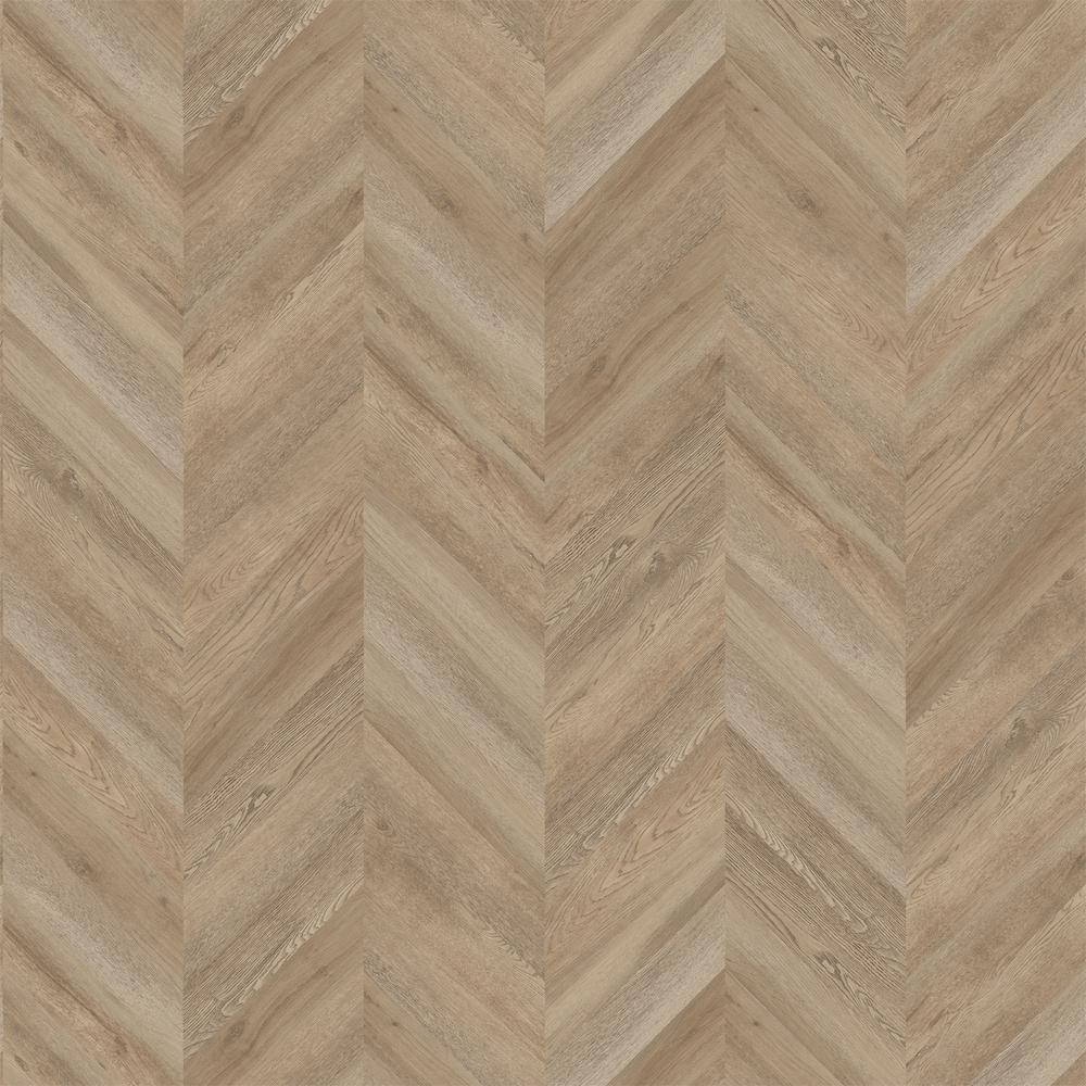 Lifeproof Canopy Tree 12 01 In W X 28 28 In L Chevron Luxury Vinyl Plank Flooring 18 87 Sq Ft I1536107lc The Home Depot