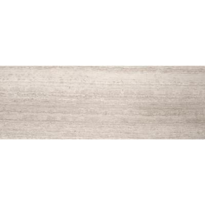 Metro Cream Vein Cut Honed 6 in. x 24 in. Limestone Floor and Wall Tile (9.98 sq. ft. / case)