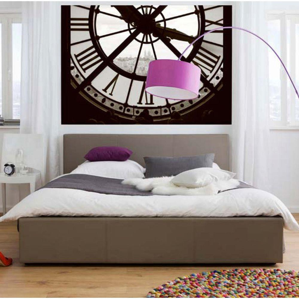 Komar 50 in. x 72 in. Moments Wall Mural