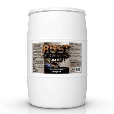 55 Gal. Drum Rust Converter Ultra
