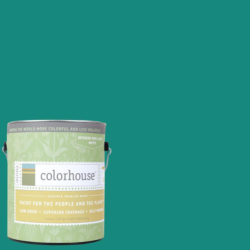 Colorhouse 1 gal. Dream .05 Semi-Gloss Interior Paint