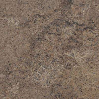 4 ft. x 8 ft. Laminate Sheet in Madura Garnet with Premium Quarry Finish