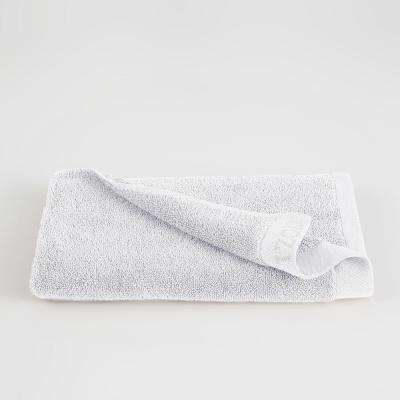 Classic Egyptian Cotton Hand Towel in Optical White