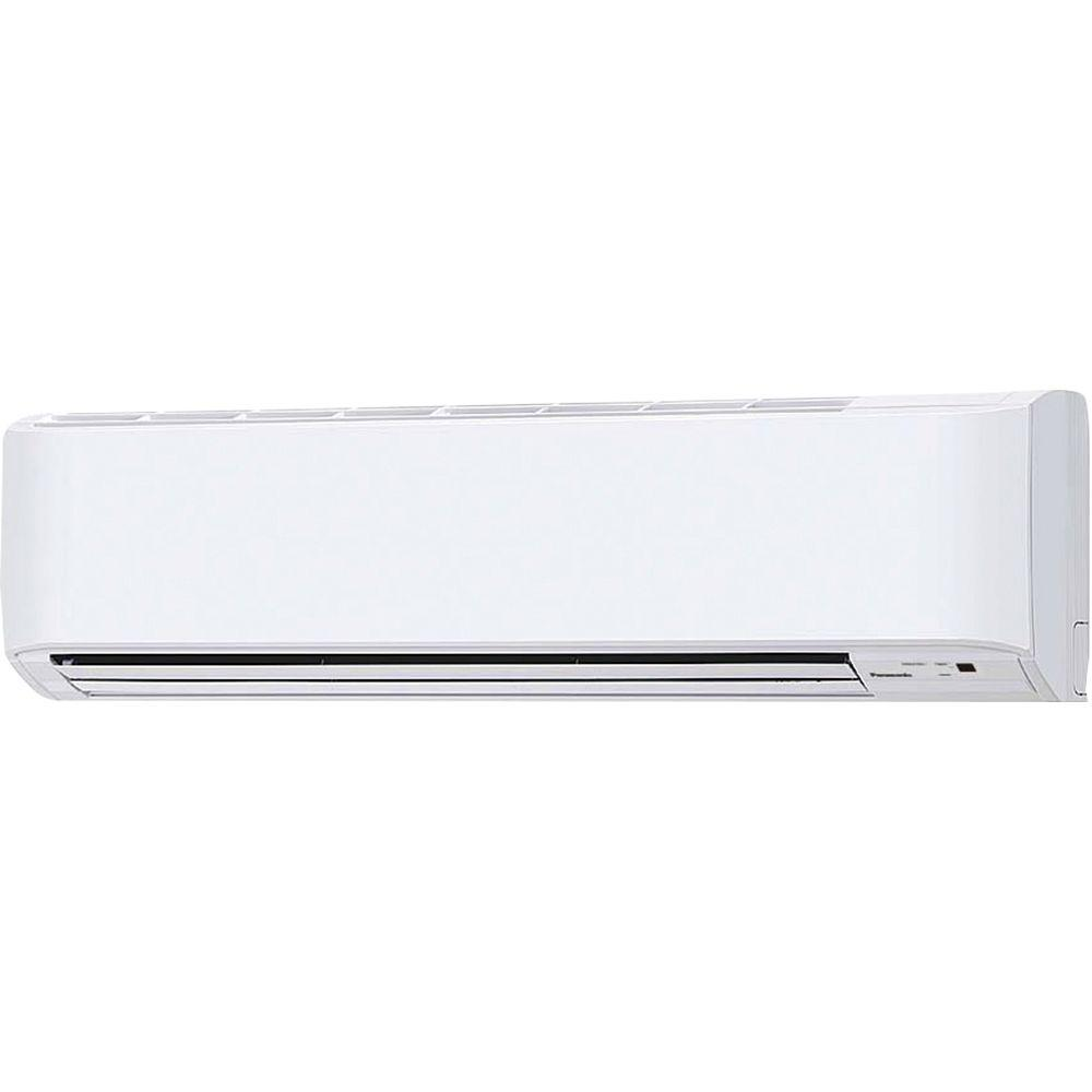 Panasonic 34000 BTU Ductless Mini Split Air Conditioner w...