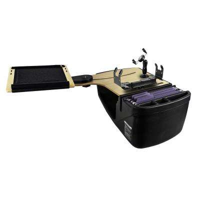 Reach Desk Back Seat Elite with Printer Stand and X-Grip Phone Mount