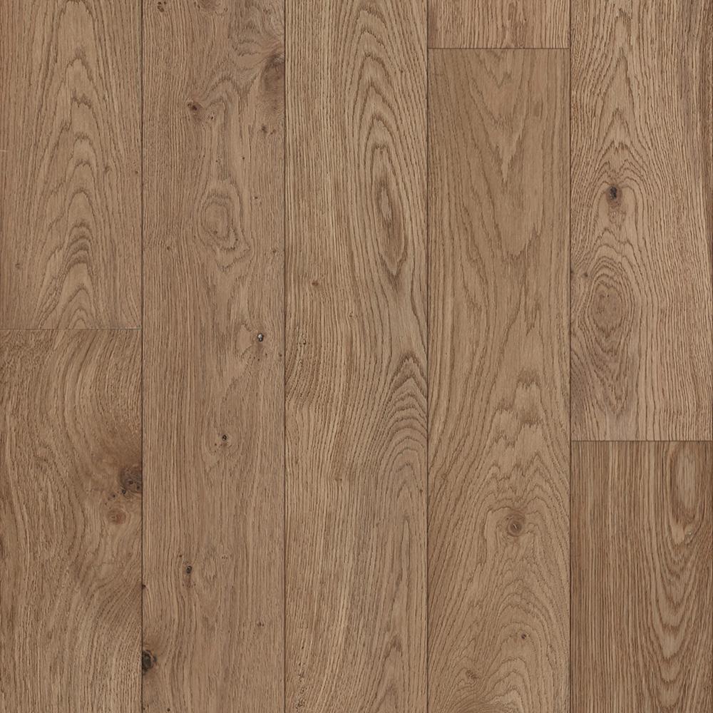 ACQUA FLOORS Oak Brewster 1/4 in. T x 5 in. W x Varying Length Waterproof Engineered Hardwood Flooring(16.68 sq.ft)