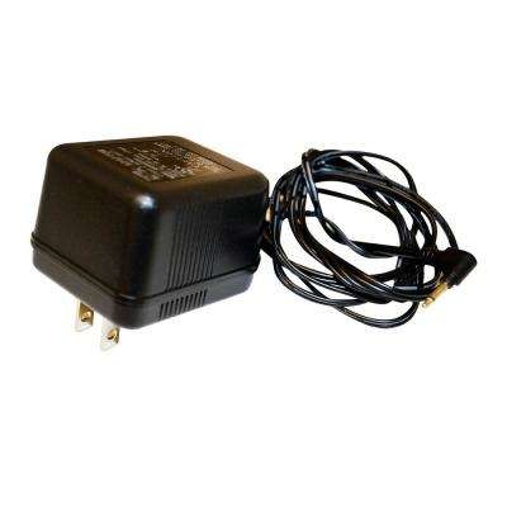 6-Volt/800mA Power Adapter