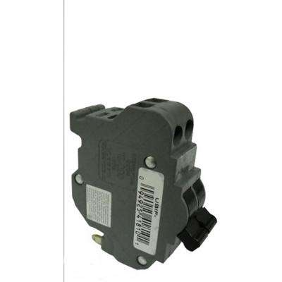 New Federal Pacific 15 Amp 1 in. 2-Pole Stab-Lok NC215 Replacement Thin Circuit Breaker