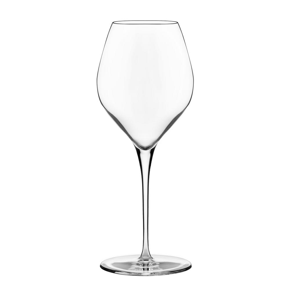4db59eefd88 Libbey Signature Westbury 16 fl. oz. White Wine Glass Set (4-Pack ...