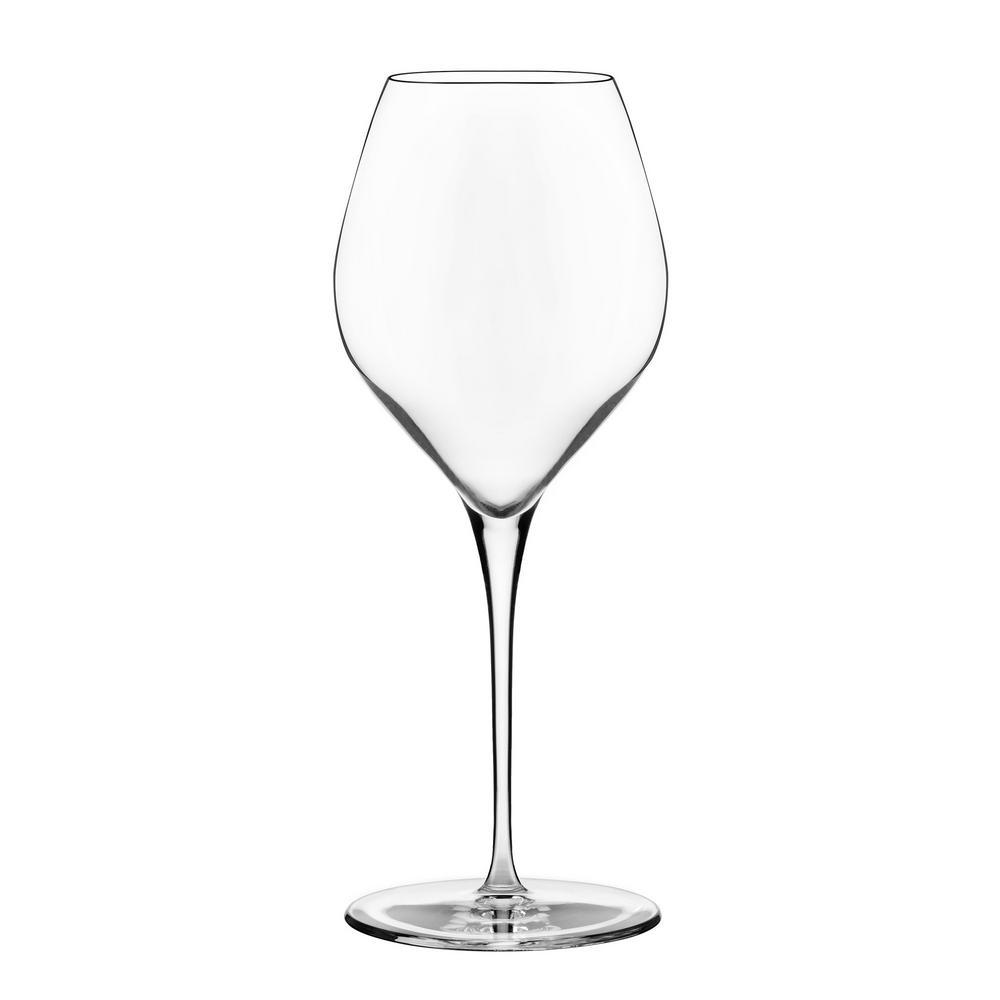 Signature Westbury 16 fl. oz. White Wine Glass Set (4-Pack)
