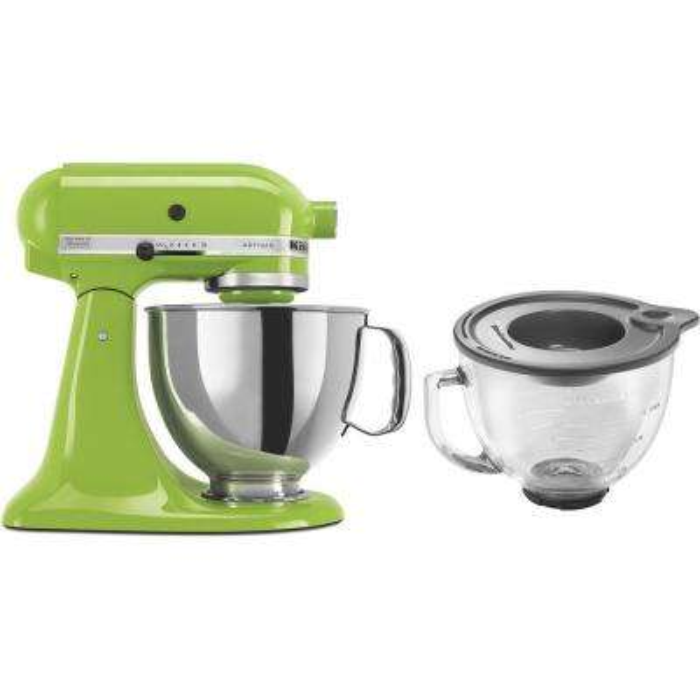 Artisan 5 Qt. Green Apple Stand Mixer