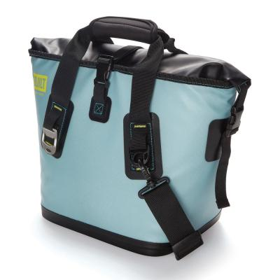 Welded Arctic Ice Soft Portable Cooler with Wide Mouth Opening