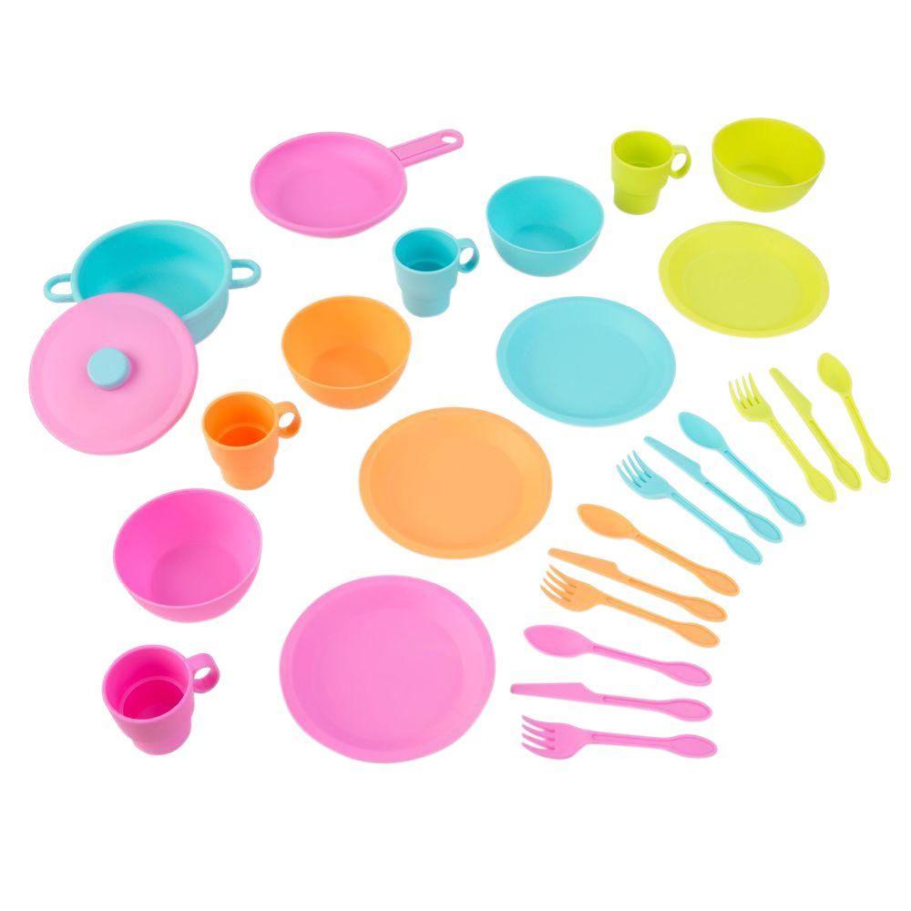 Bright Cookware Set (27-Piece)