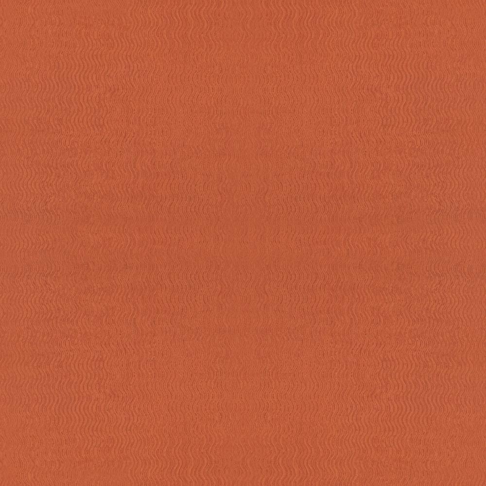 Wilsonart 3 ft  x 10 ft  Laminate Sheet in Tangerine with Standard Matte  Finish