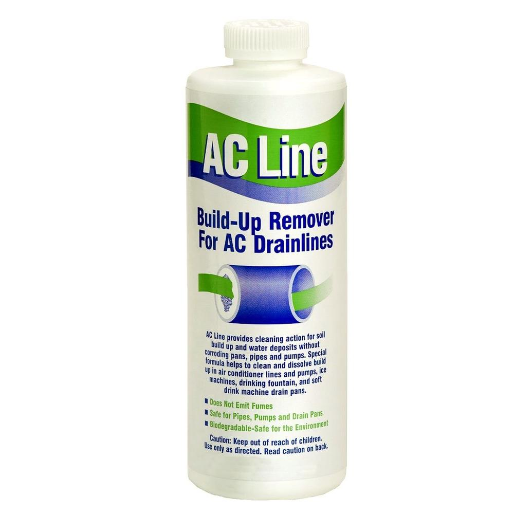 Web AC Line Cleaner for Air Conditioner Drain Lines