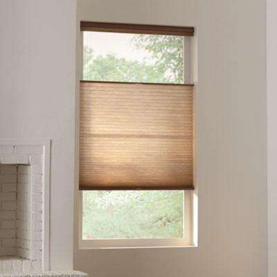 custom thehomedepot collection room blinds home darkening cellular shades decorators p color