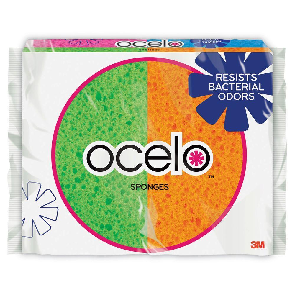 ocelo Handy Sponges (4-Pack)
