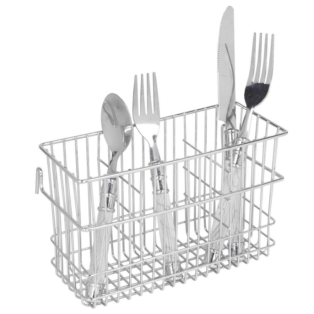 Home Basics Cutlery Holder CH41178