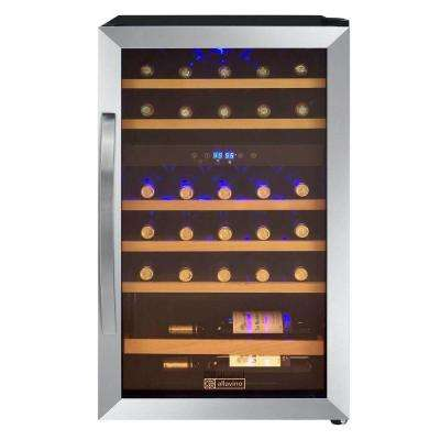 29-Bottle Dual Zone Wine Refrigerator