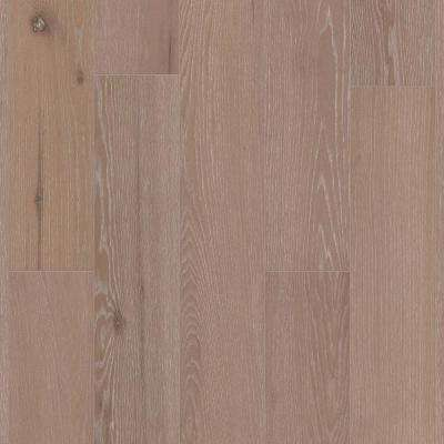 Take Home Sample - Silvered Mountain Engineered Hardwood Planks - 5 in. x 7.5 in.